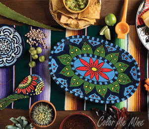 Beverly Hills Talavera Tableware