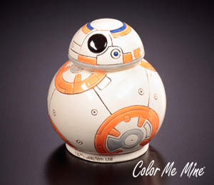 Beverly Hills BB8 Bank