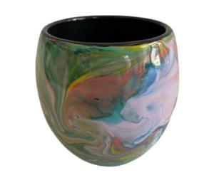 Beverly Hills Tye Dye Cup