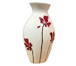 Beverly Hills Flower Vase