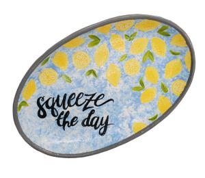 Beverly Hills Lemon Platter
