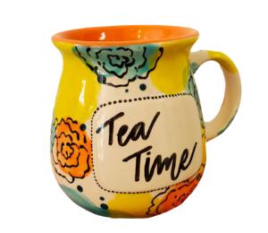 Beverly Hills Tea Time Mug