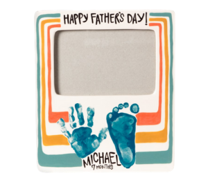 Beverly Hills Father's Day Frame