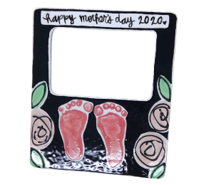 Beverly Hills Mother's Day Frame