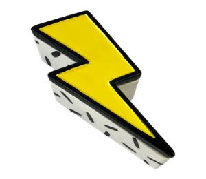 Beverly Hills Lightning Bolt Box